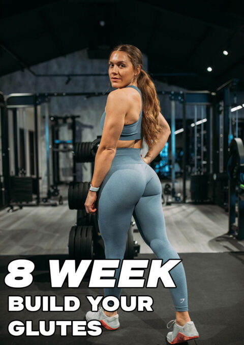 Build Your Glutes